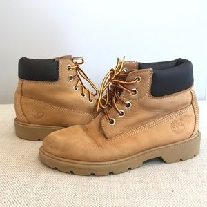 Timberland Classic Work Boot 🥾